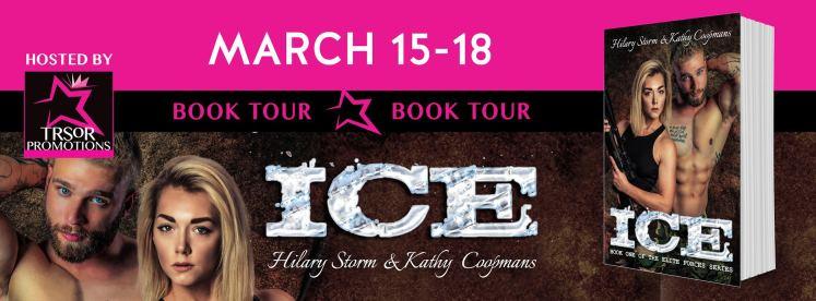ice book tour
