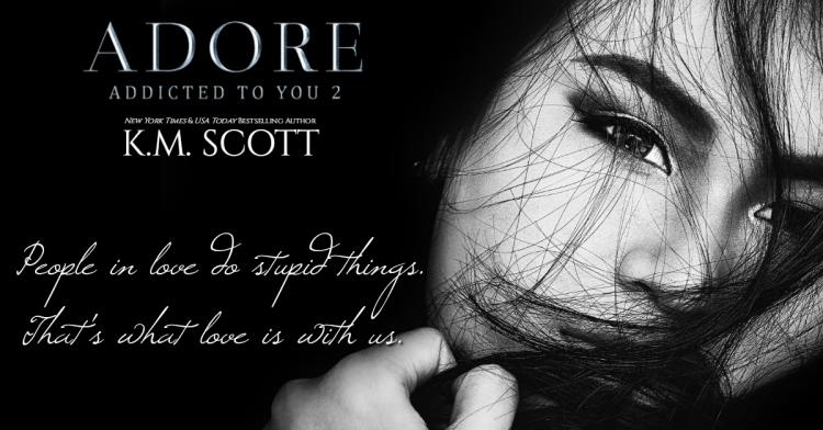 Adore Teaser 2