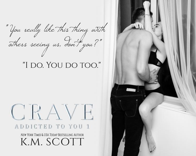 Crave Teaser 2