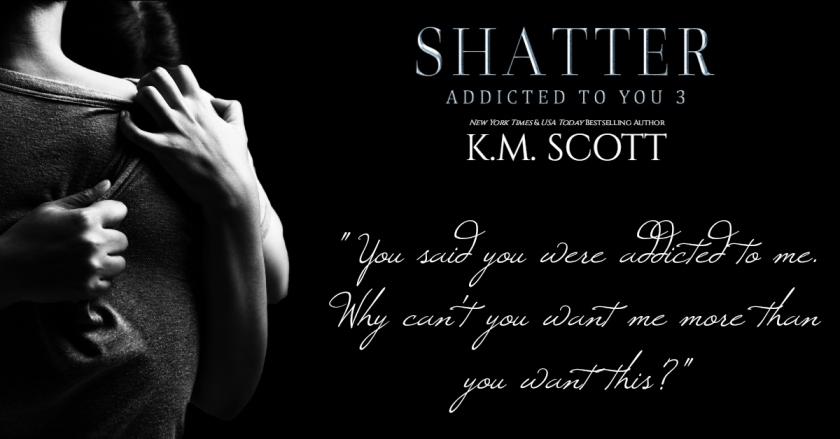 Shatter Teaser 1