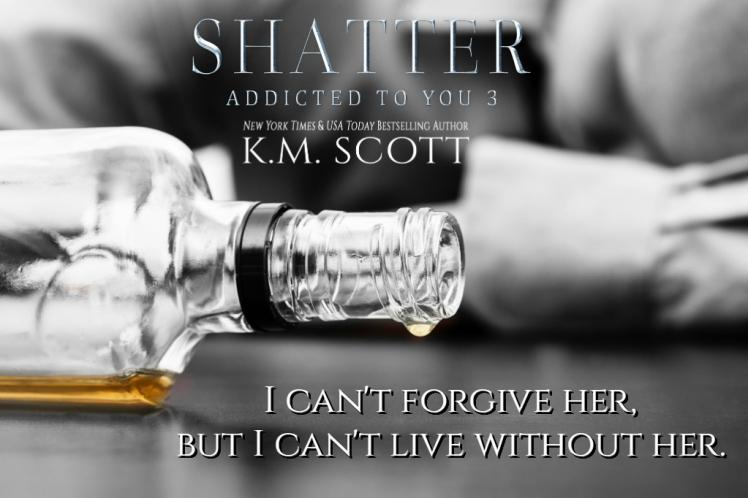 Shatter Teaser 2