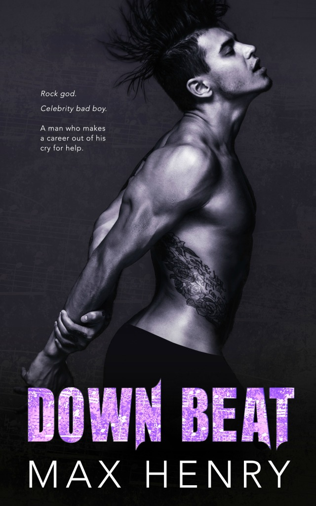 Down Beat Ebook Cover