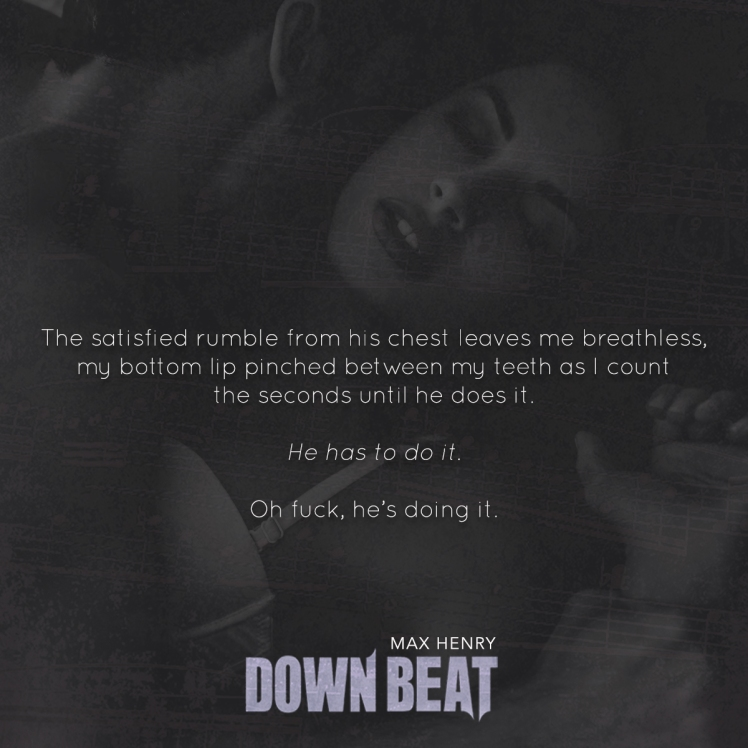 Down Beat Teaser 4