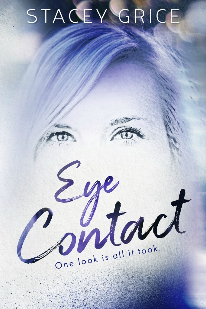 Eye Contact Ebook Cover