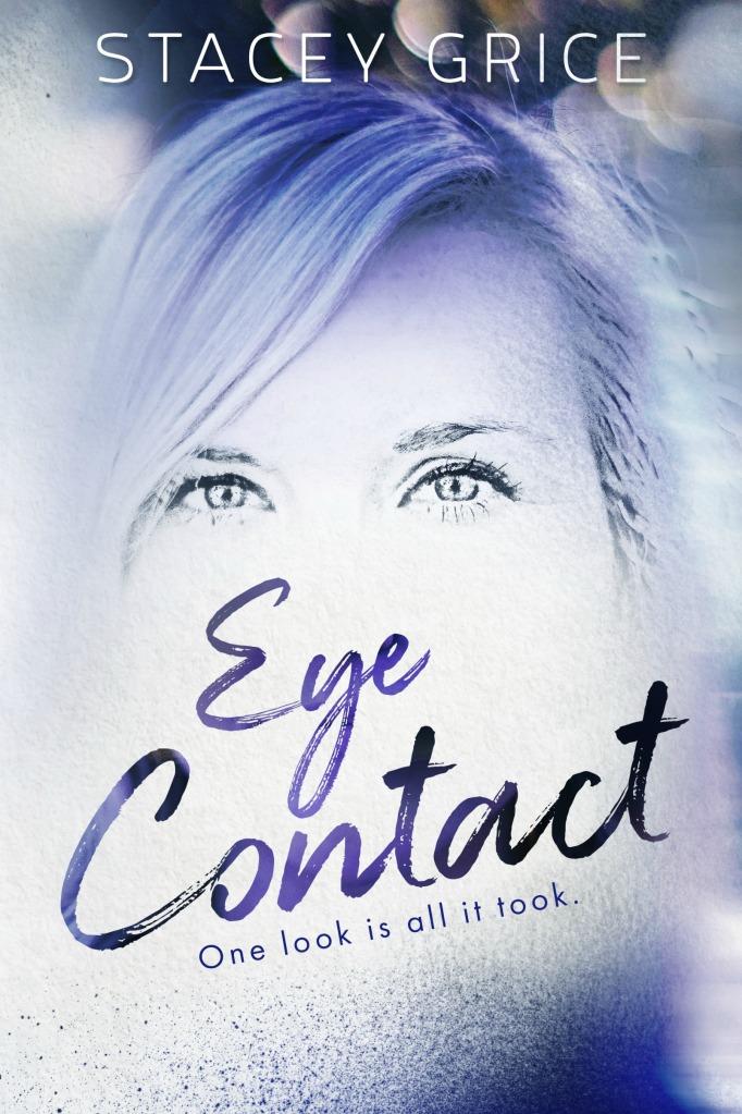 Eye Contact Ebook Cover