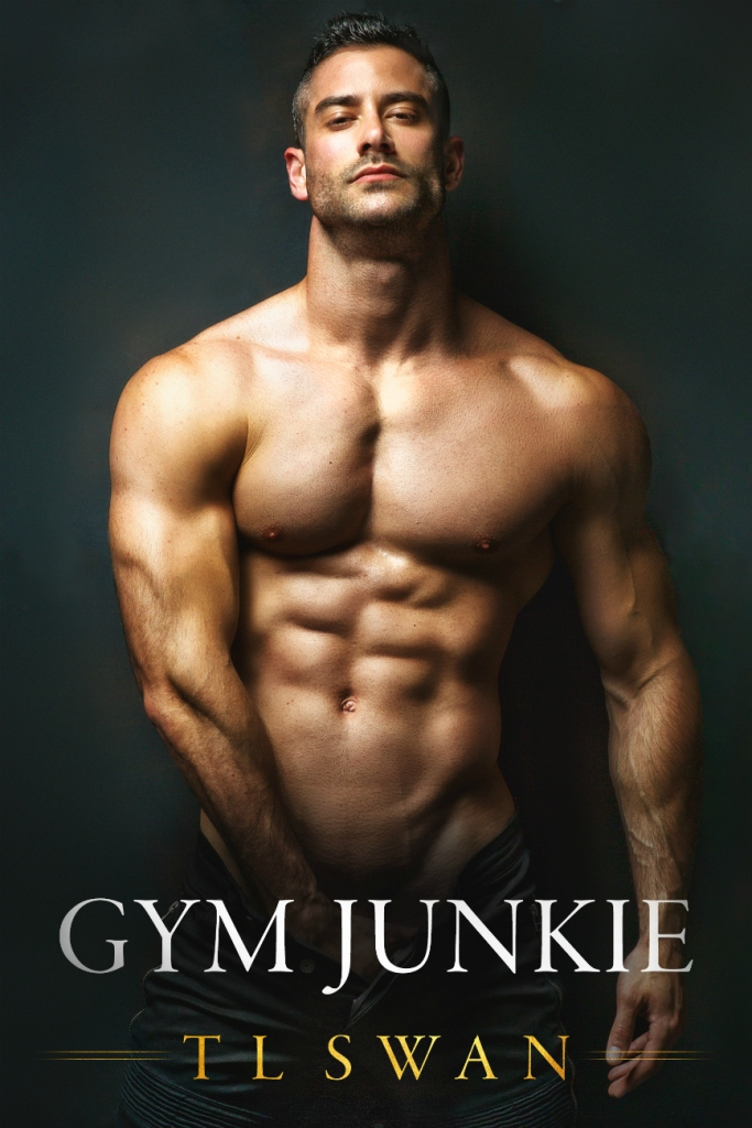 Gym Junkie Ebook Cover