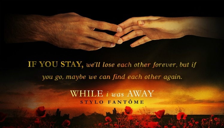While I Was Away Teaser 1
