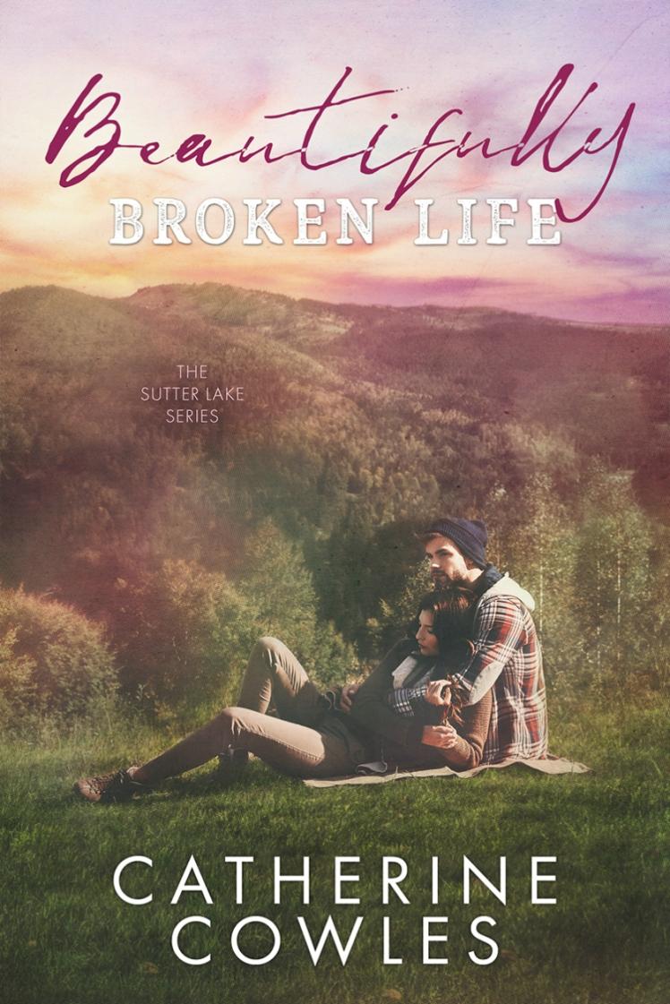Beautifully Broken Life Ebook Cover