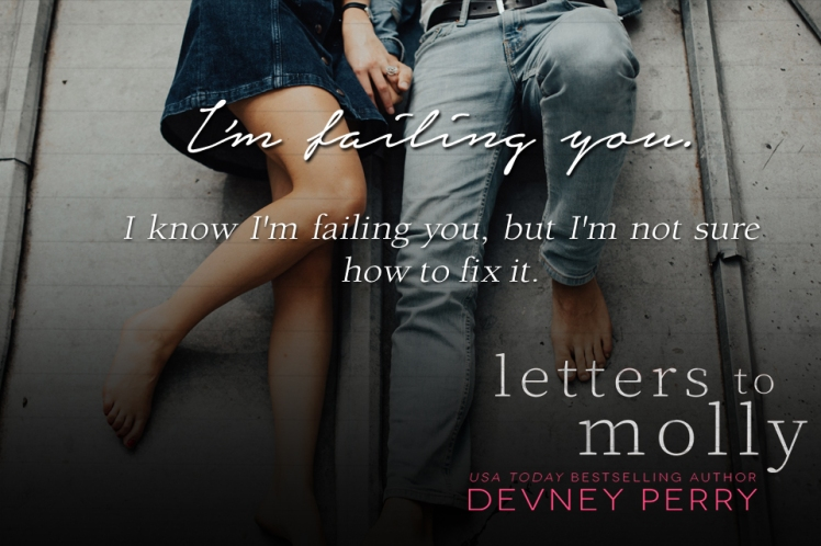 Teaser3_Letters to Molly_Devney Perry